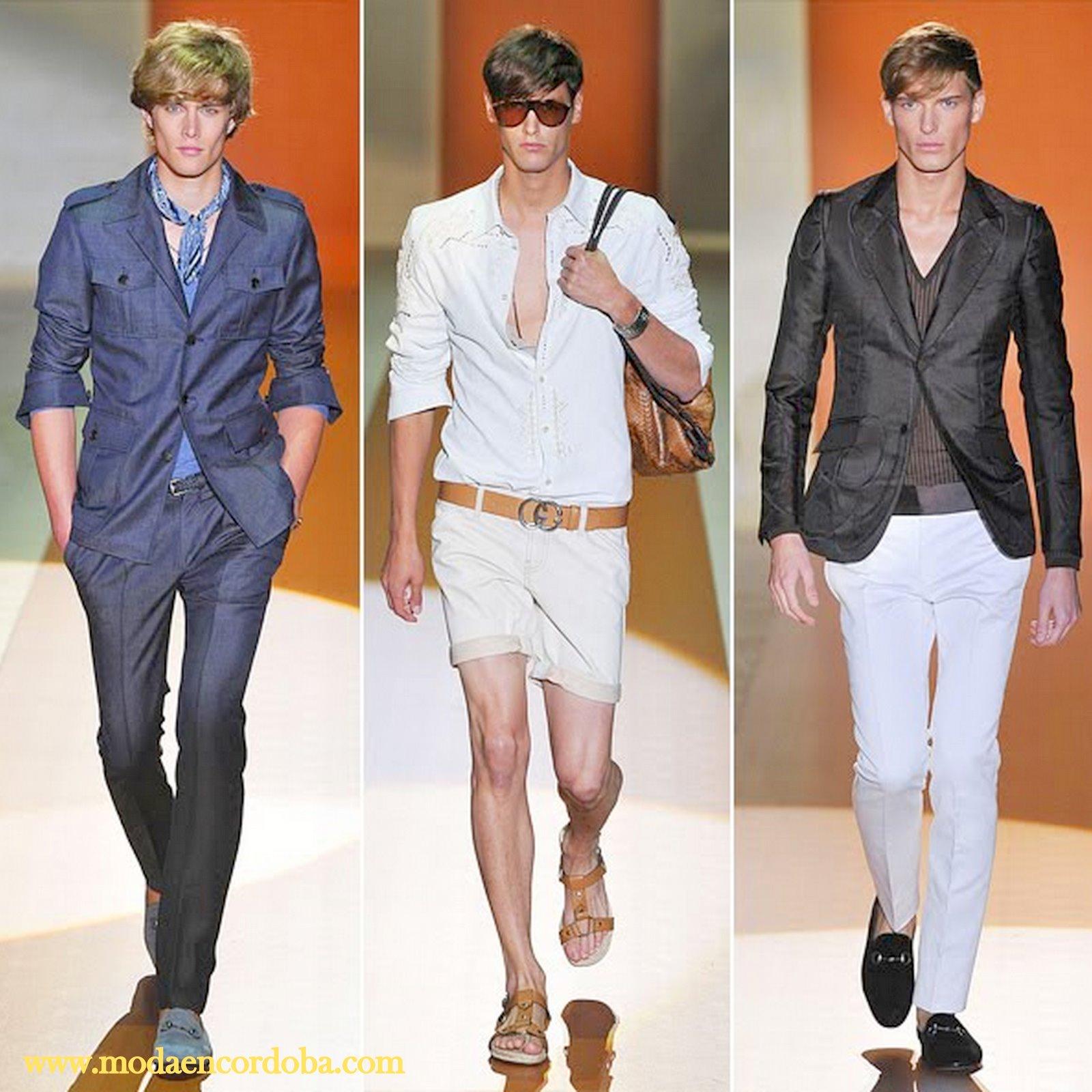 Moda 2010 hombres