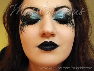 halloween fairy makeup ideas - photo #26