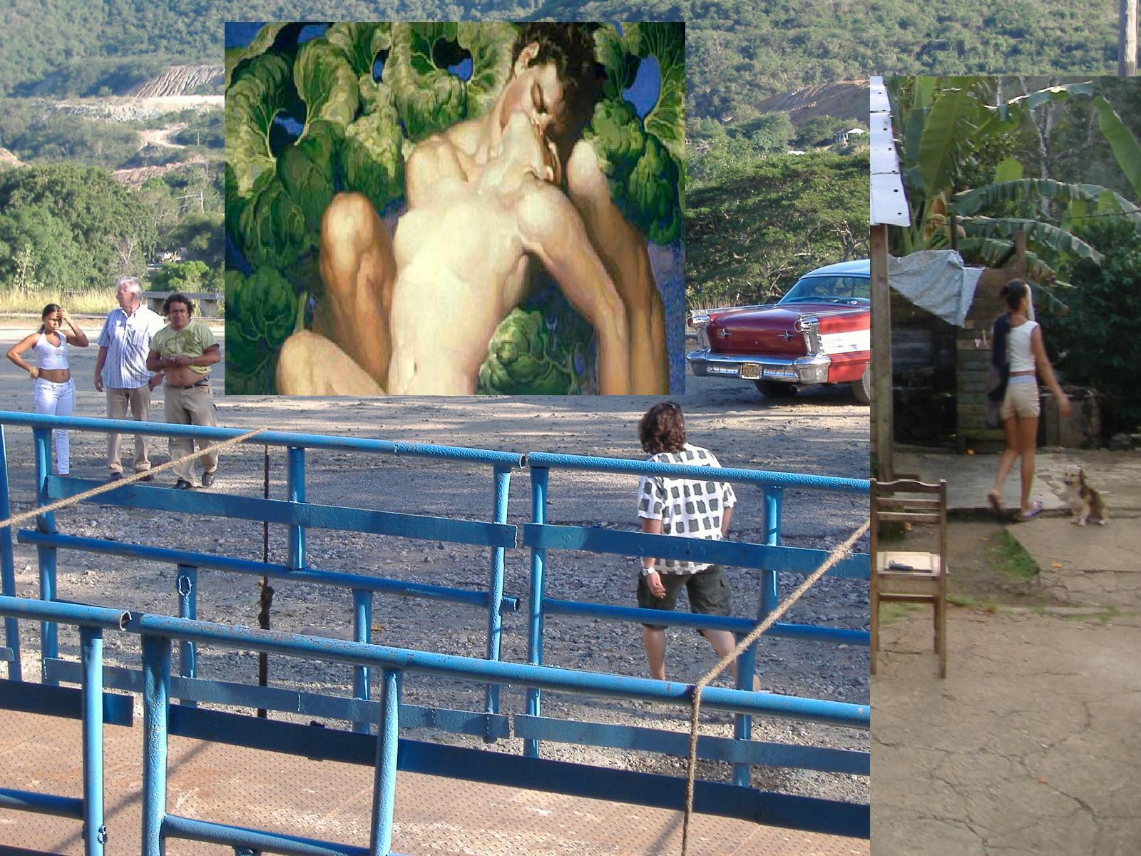 Fiesta blanca prostitutas prostitutas en hoznayo