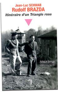 Mémorial de la Déportation Homosexuelle: références - livres