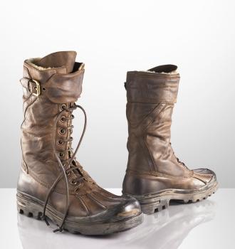 0330 vinter sko
