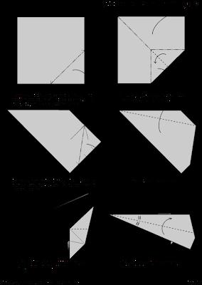 origami hummingbird diagram instructions siemens shunt trip wiring bannalia trivial notes on themes diverse diagrams