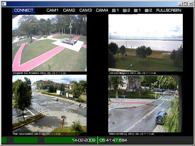 IP Video Surveillance: 2010