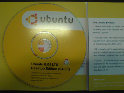 Free hardware arrived at System One headquarters | blog bookworm at