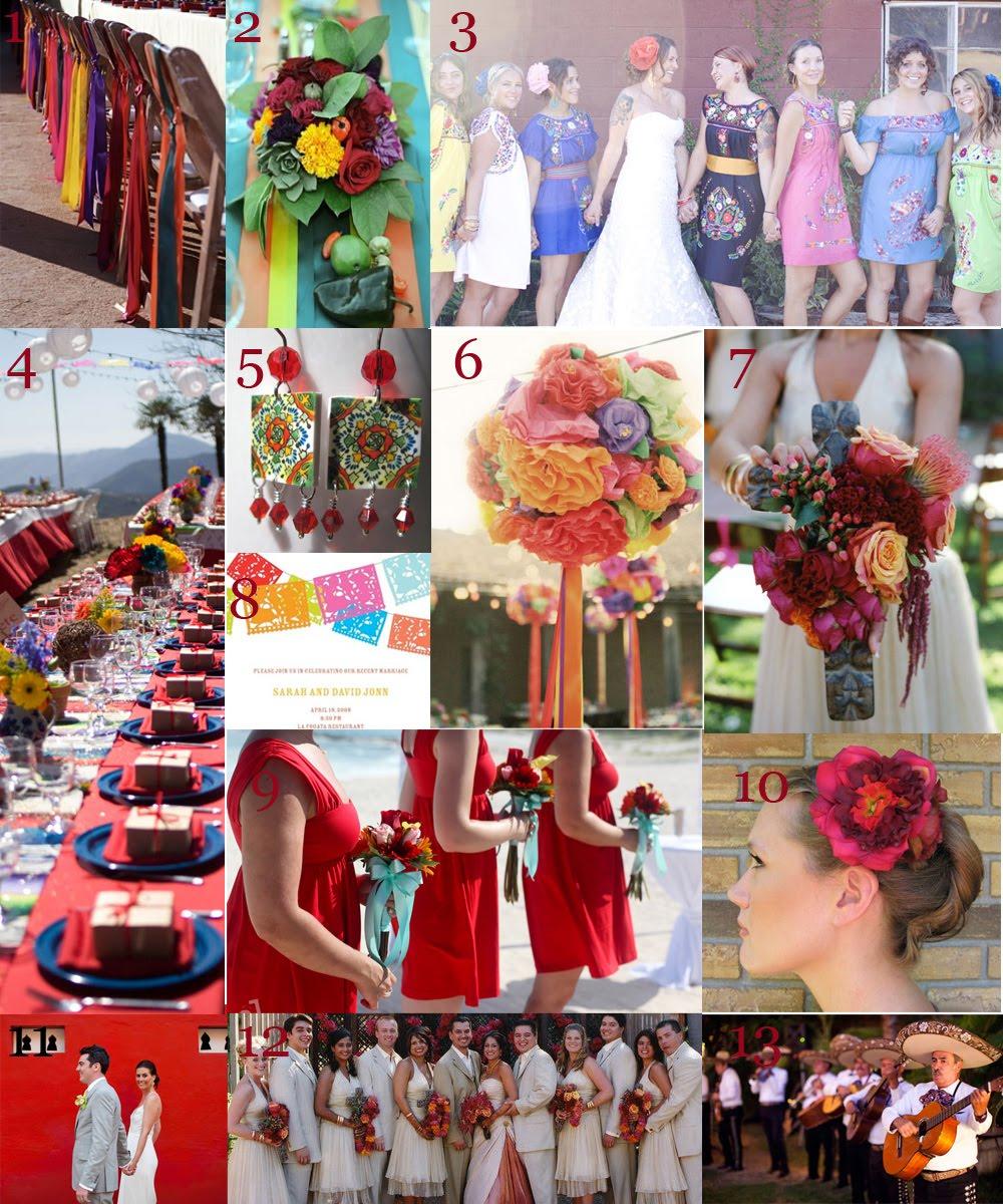 The Very Indecisive Bride: Feliz Cinco De Mayo