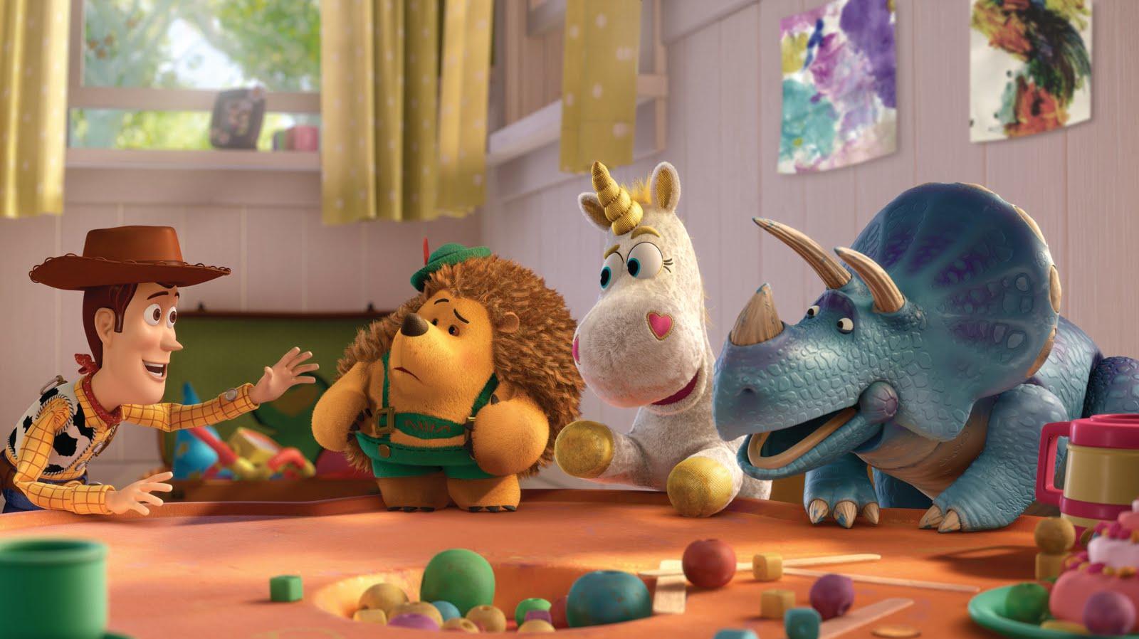 Cine Informacion y mas  Disney Pixar - Toy Story 3 se convierte en ... b813d255bf2