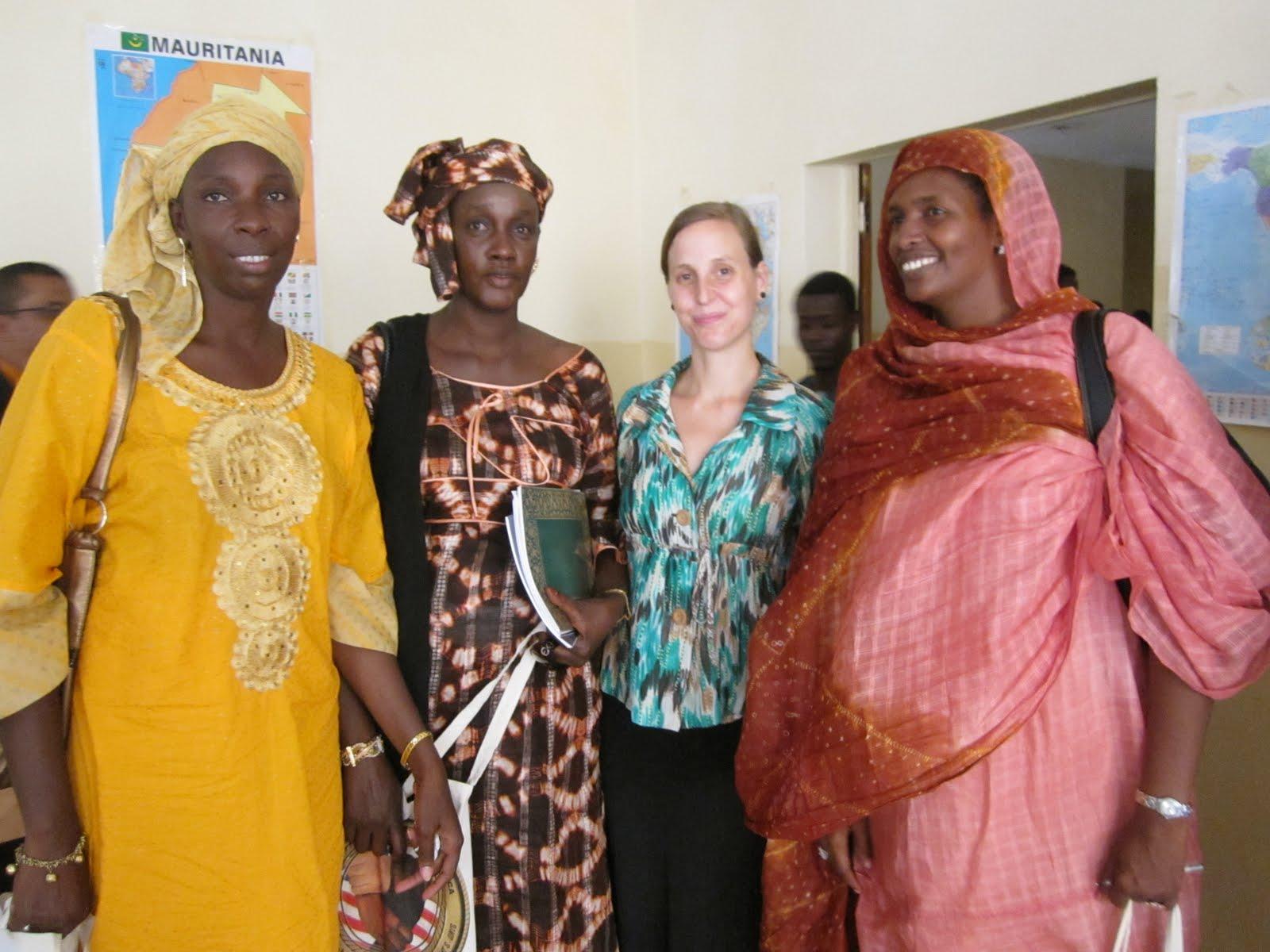 madame ou mademoiselle celebrating mauritania 39 s english teachers. Black Bedroom Furniture Sets. Home Design Ideas