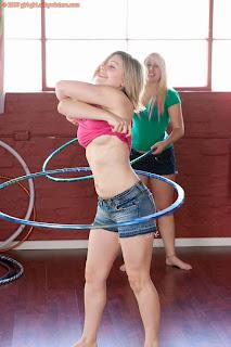 hoop body dvd