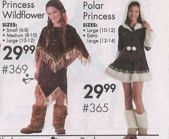 10 Things I Hate About You Costumes: The Search For Awesome: Your Halloween Costume Is Offensive