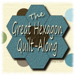Great Hexagon Quilt-Along
