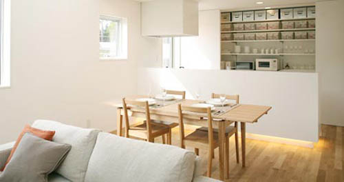 Ida bagus deni saputra japan interior design - Modern japanese interior design ...