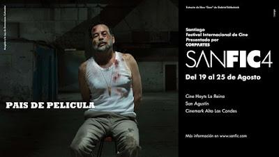 Sanfic 4 2008