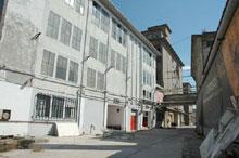 Το κτήριο της χαρτοβιομηχανίας Λαδόπουλου 224156dccee