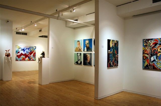Joanne Mattera Art Blog Marketing Mondays Co Op Galleries Yes Vanity Galleries No