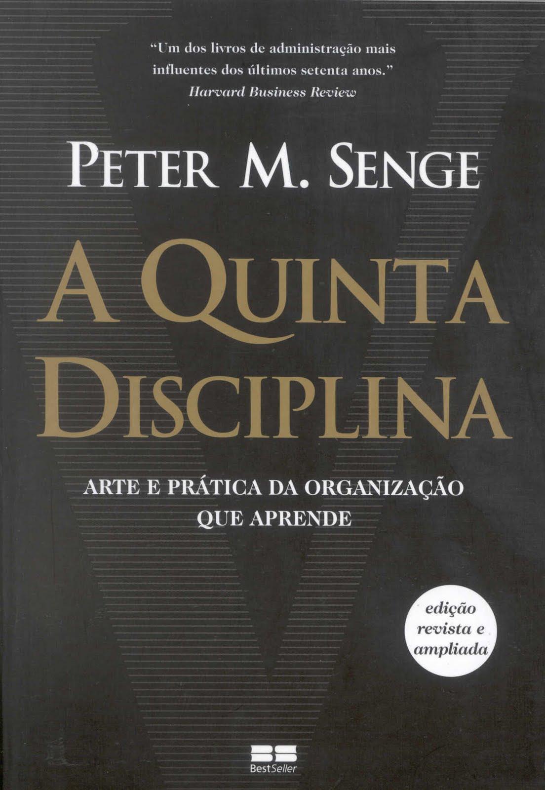 Livro A Quinta Disciplina Pdf