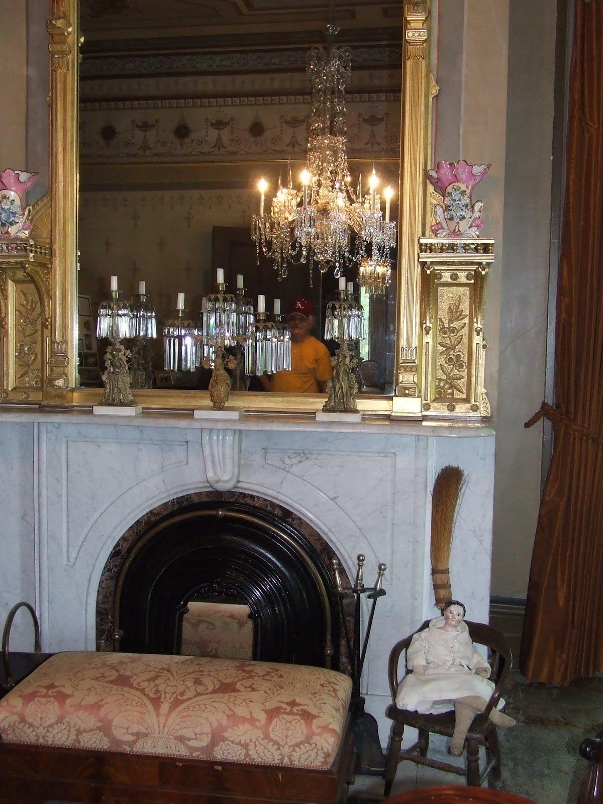 My Blue Cottage Fendall Hall Eufaula Al Part 1 Of 4