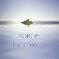 El álbum de Zorch Glastonbury Live de 2001