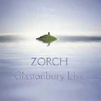 El álbum de Zorch Glastonbury Live de 2001