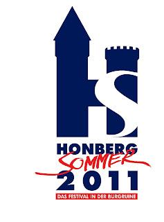 KIM WILDE beim HONBERG-SOMMER 2011