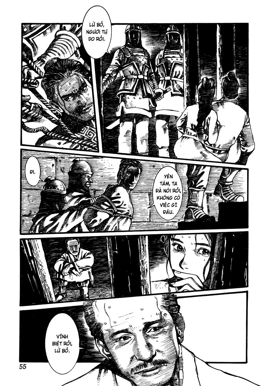 Bất Thị Nhân hồi 002: tiện thiếp 1 trang 18