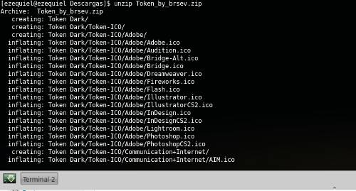 Tip: How to unzip files on Linux | LinuxTechCrunch | Linux
