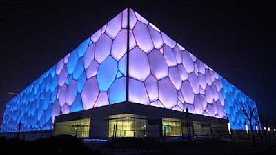 watercube beijing