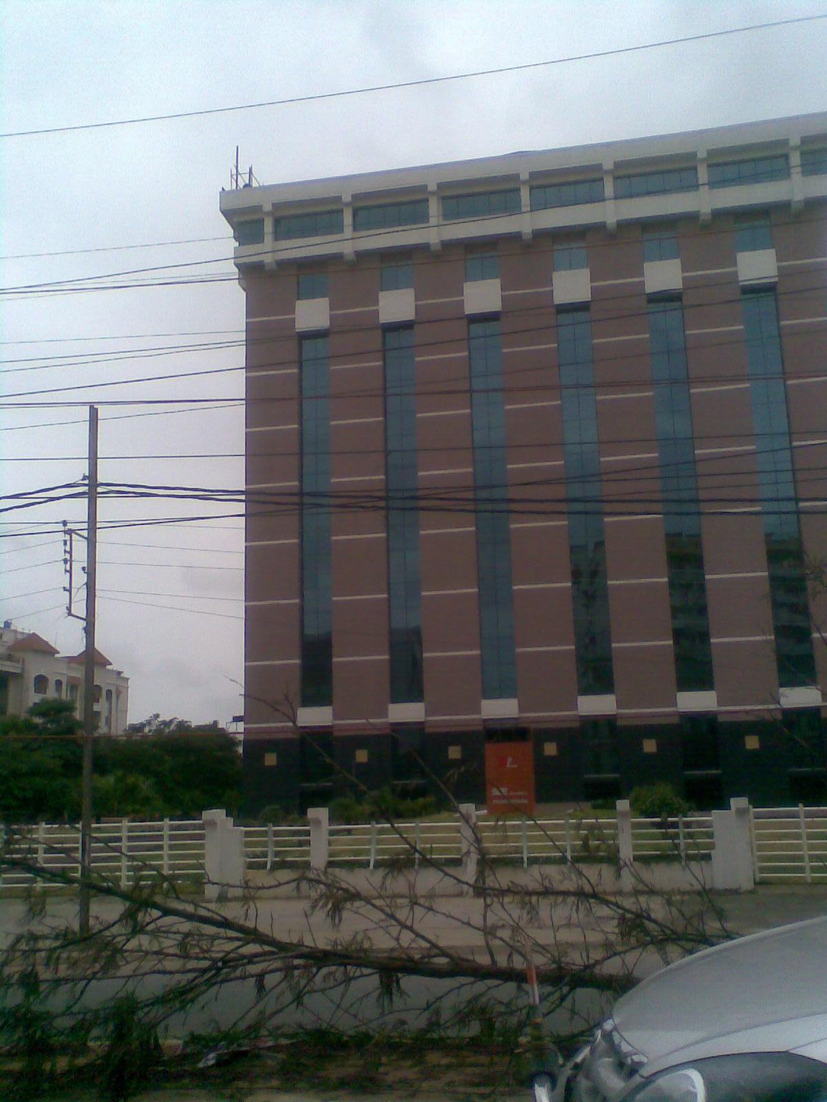 All About Kondapur: Capital IQ, Madhapur, Hitech City, Hyderabad