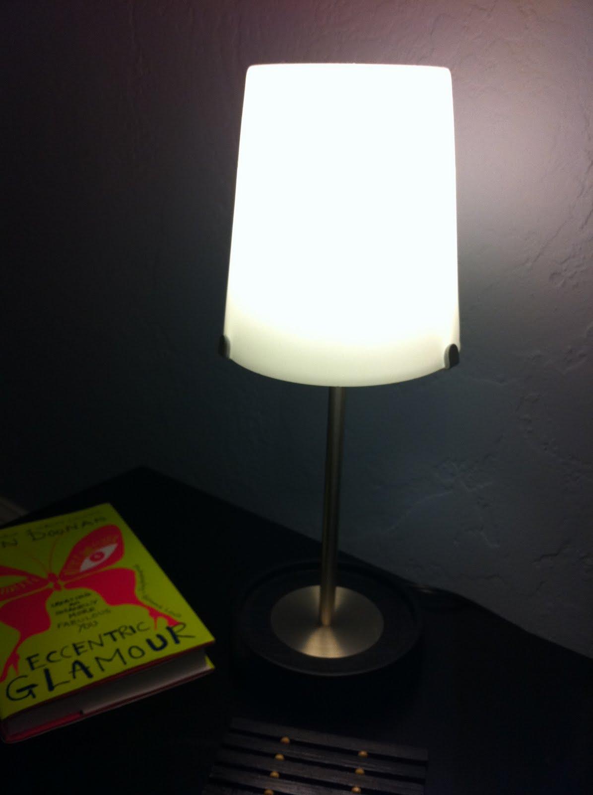 Table Lamp: Under $20 | Viva Fashion