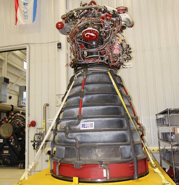 Jean-Baptiste Faure: Space Shuttle main engine: 6,000 ...