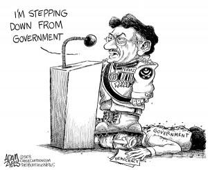 pakpotpourri2: PAKISTAN: Democracy or Dictatorship