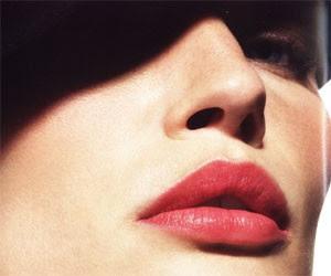 dudak maskesi