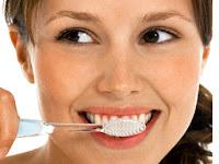 Suna Dumankaya diş beyazlatma