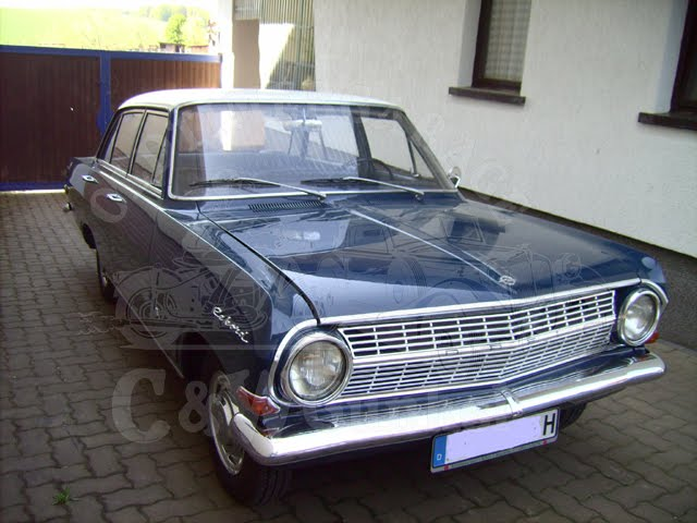 opel rekord a b opel olympia rekord from germany. Black Bedroom Furniture Sets. Home Design Ideas