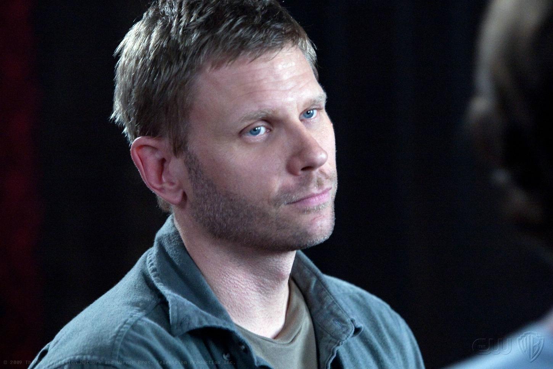 The Inside Trekker: 'Lost' Actor Cast in SyFy's Version of ...