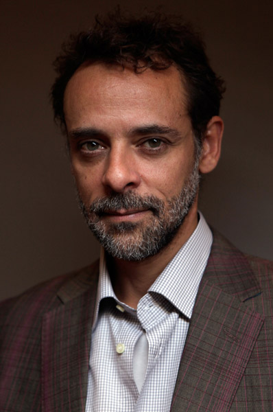 The Inside Trekker: Alexander Siddig Opens up About 'Star ...