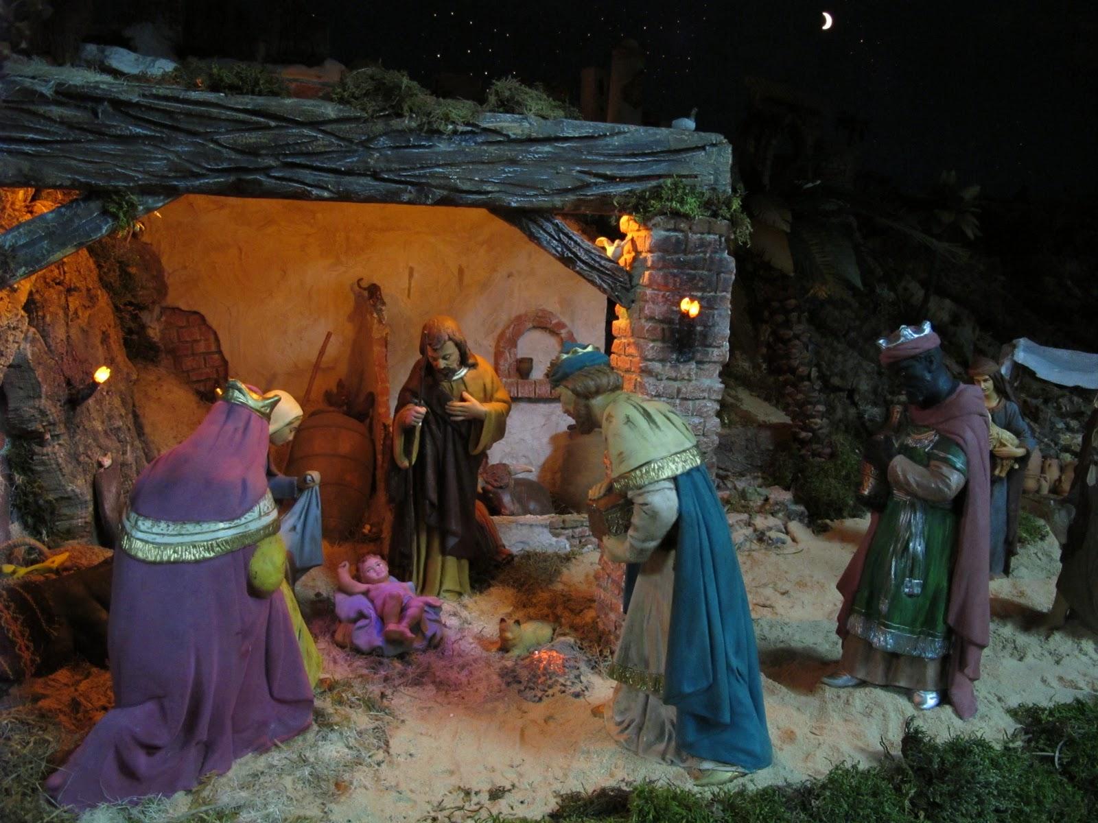 PARROQUIA SAN PIO V - LEGANES: ARTABAN - EL CUARTO REY MAGO