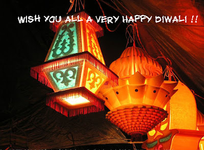 THE WORLD OF PICTURES: WISH YOU ALL A VERY HAPPY DIWALI
