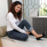 Actress Payal Rohatgi At Her Residence   Photos.