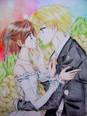 La mirada del amor - 2 part 2