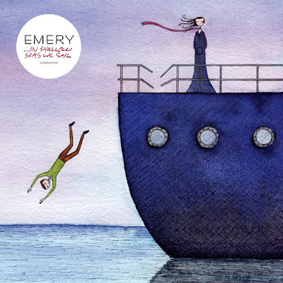 Emery – …In Shallow Seas We Sail
