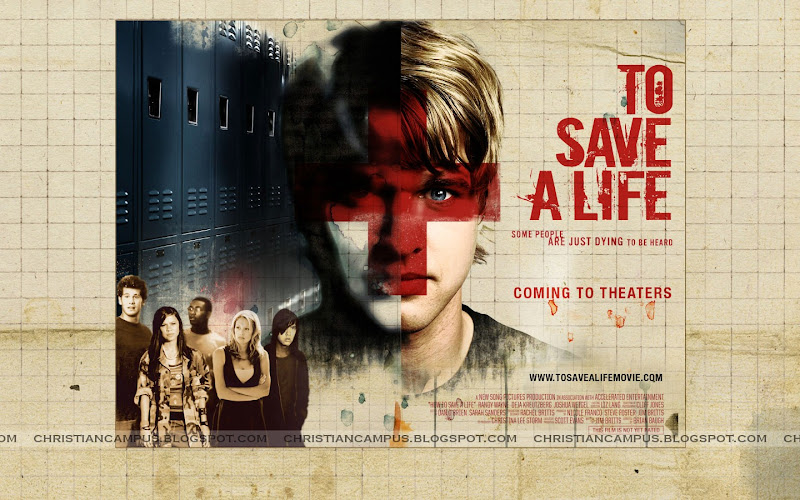 To Save A Life (Movie)