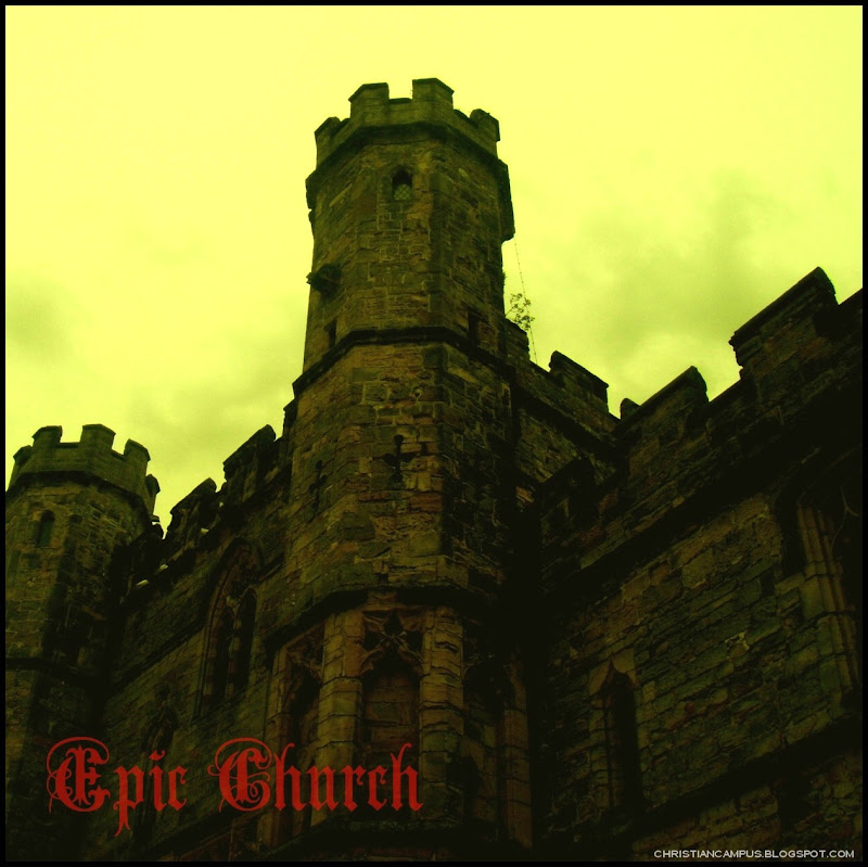 Epic Church - Epic Church 2010 Christian songs download