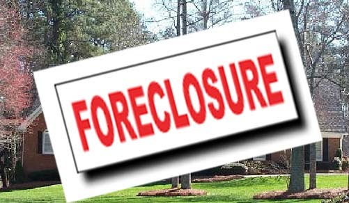 Georgia Real Estate Litigation Blog: Confirmation of Foreclosure