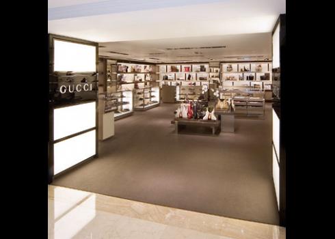 Gucci: 2010