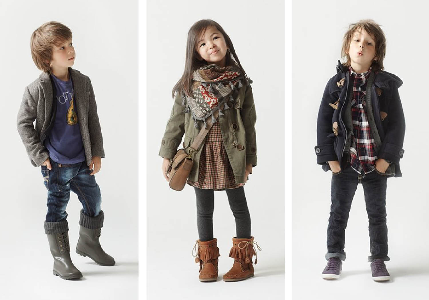 Hipster Kids Clothing Images & Pictures - Becuo