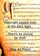 Stop Art Piracy