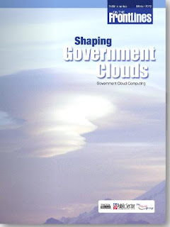 """Shaping Government Clouds"" Just Released"
