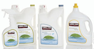 They Have Developed Three New Cleaning Products From Their Kirkland Brand Laundry Detergent Liquid Dish Soap And Multipurpose Cleaner