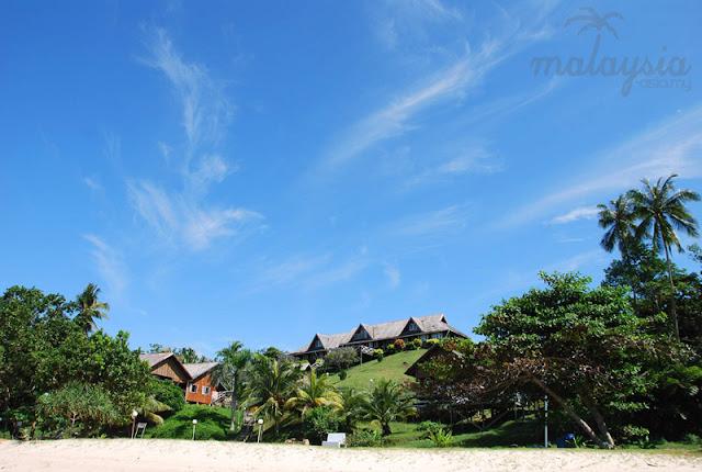 Tempurung Lodge Kuala Penyu