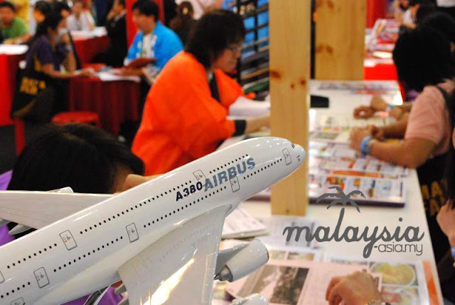 Airline Packages Matta Fair